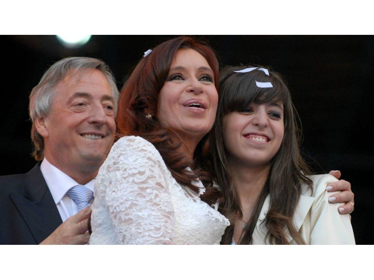 Qué se sabe sobre la salud de Florencia Kirchner