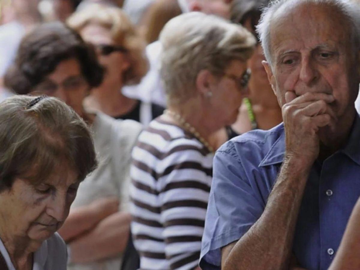 Oficializan aumento para jubilados a partir de diciembre