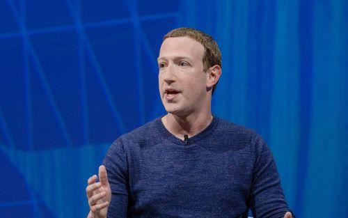 Facebook mantiene firme su postura sobre los anuncios políticos y no los prohibirá