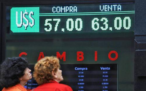 El BCRA suma reservas, pero el mercado duda de Fernández y salta el riesgo país
