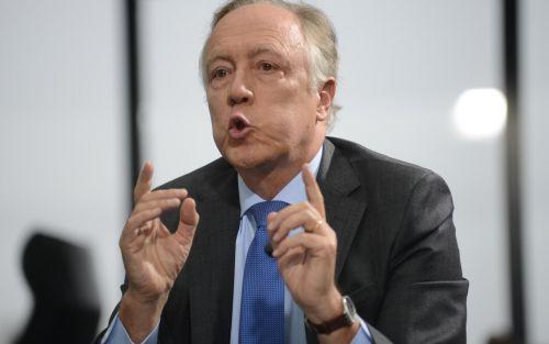 Alberto Fernández envió a Guillermo Nielsen para reunirse con el FMI