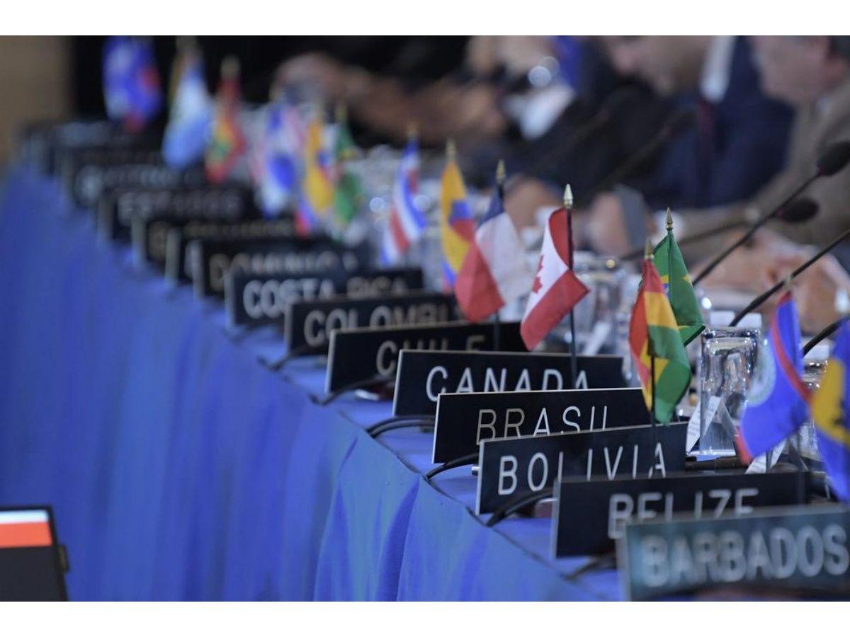 La OEA pidió acelerar el nombramiento de nuevas autoridades en Bolivia
