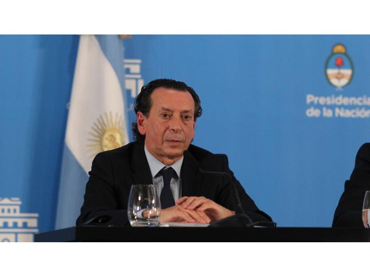 """Sica enfatizó que el acuerdo Mercosur-UE fue el """"hito más importante"""" del Gobierno"""