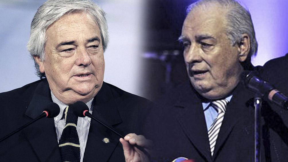 """FIFA Gate: Dos argentinos suspendidos de """"por vida"""""""