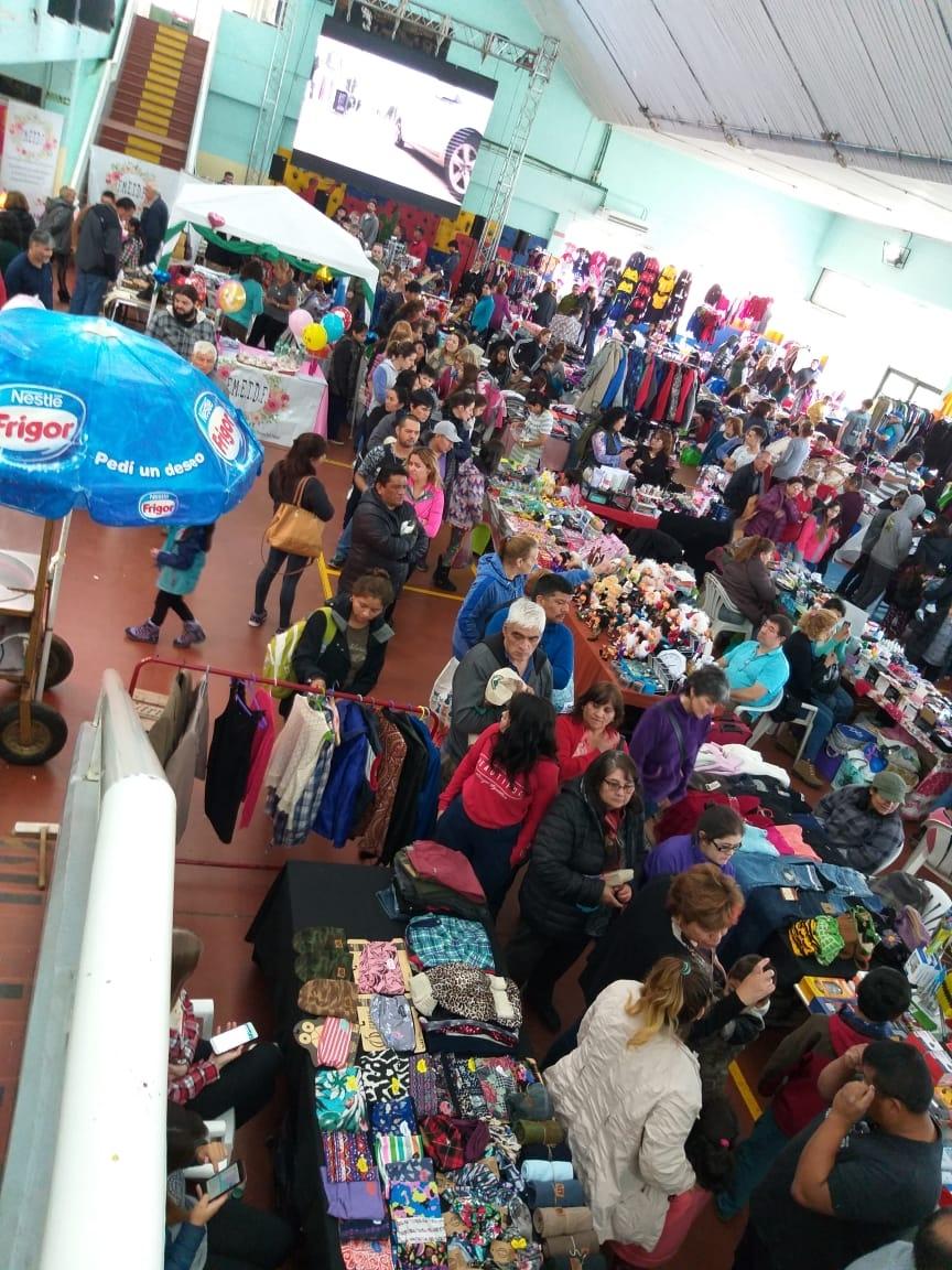 """Anuncian """"Feria popular de precios bajos"""" para el fin de semana largo"""