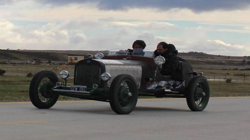 """Se viene la 5° versión del Rally """"Travesía del Estrecho al Beagle"""" unirá Punta Arenas – Río Grande y Ushuaia"""