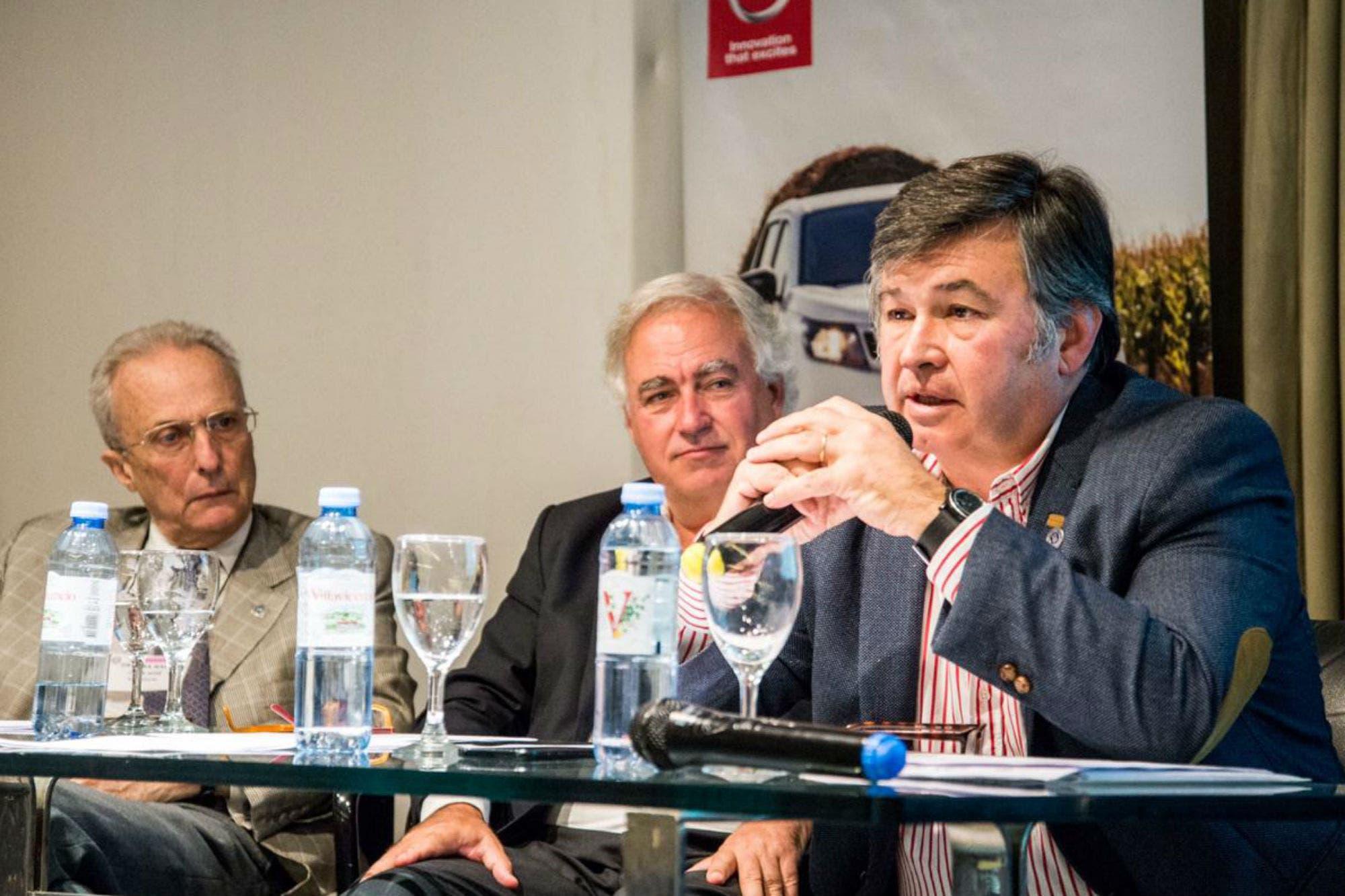 Mensaje para Alberto Fernández. La Rural rechaza una suba de retenciones