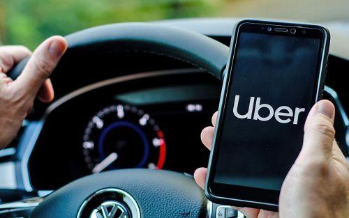 La experiencia de un conductor de Uber en primera persona