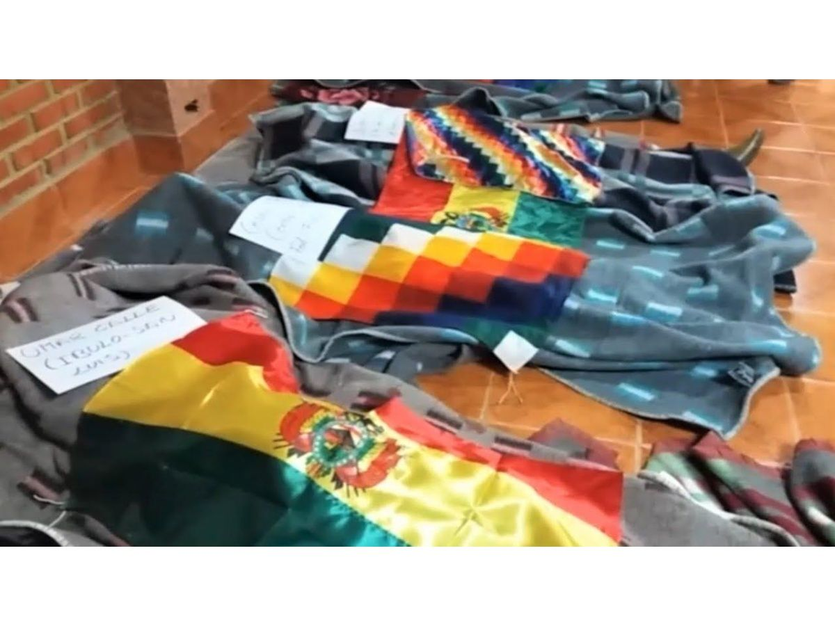 Bolivia: la CIDH repudió decreto que da vía libre a las FF.AA. para reprimir sin consecuencias penales