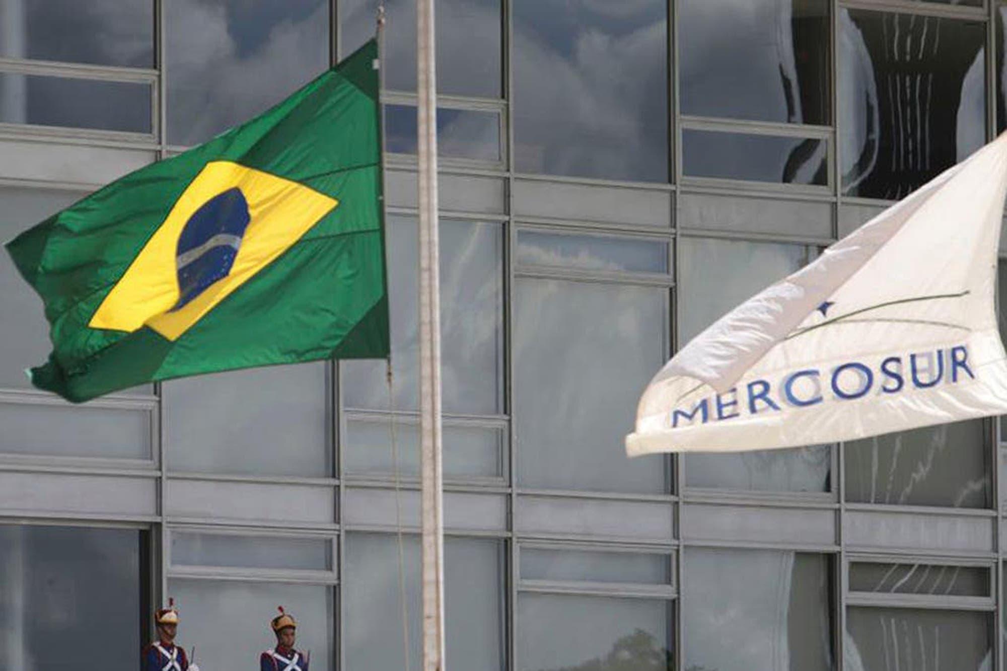La ola aperturista de Brasil pone en alerta a todos los industriales del Mercosur