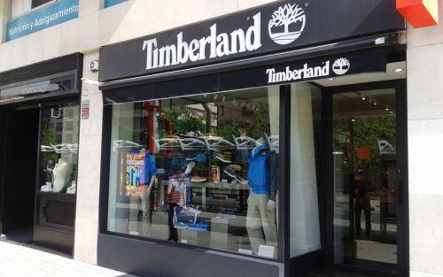 Grimoldi cierra locales de Timberland en el país