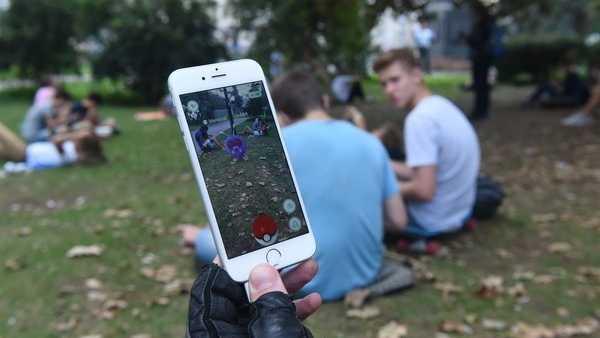 """Pokémon Go cambió y vuelve a """"invadir"""" las calles de Buenos Aires"""