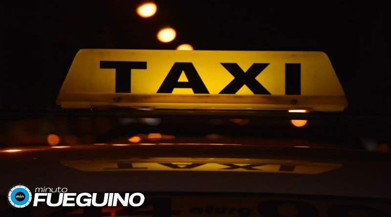 Taxistas piden nuevo aumento de tarifa del servicio en Ushuaia