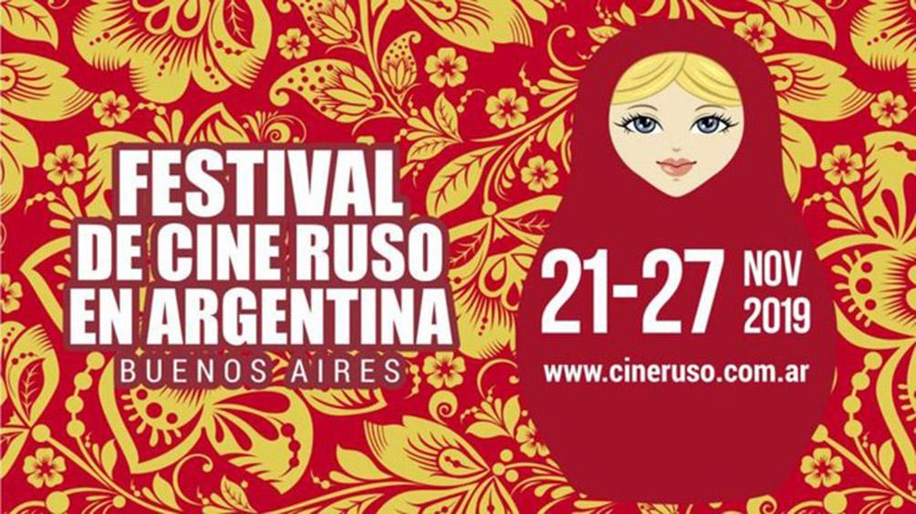 """El cine ruso y su """"variedad"""" llegan a Buenos Aires en formato de festival"""