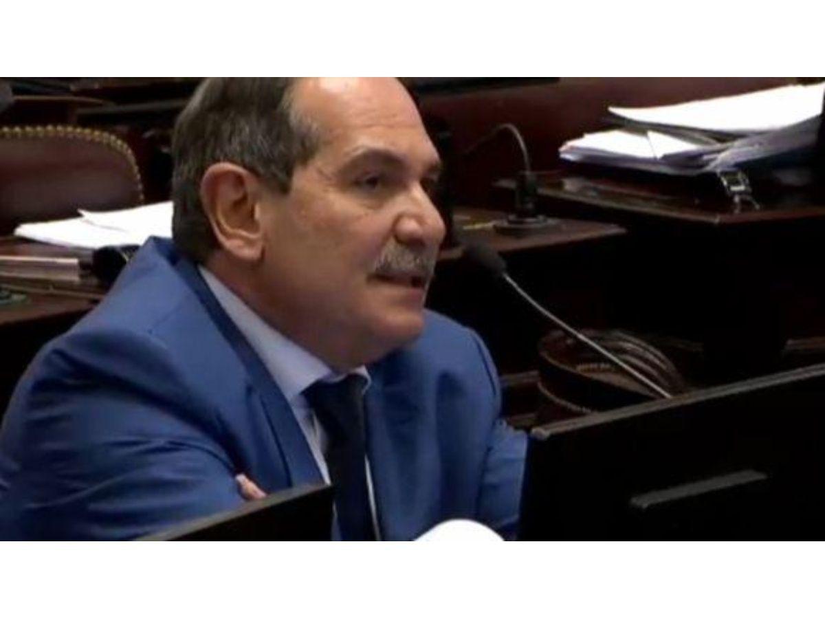 José Alperovich fue denunciado por abuso sexual por una sobrina