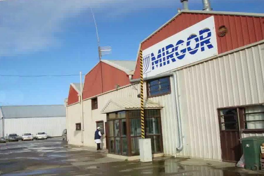 Esta semana se definiría la situación en Mirgor después de los despidos