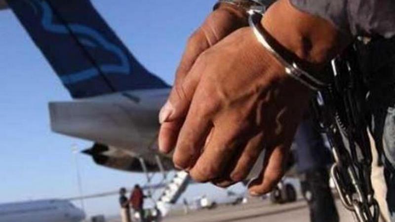 Migraciones explicó el proceso de deportación de extranjeros por delitos