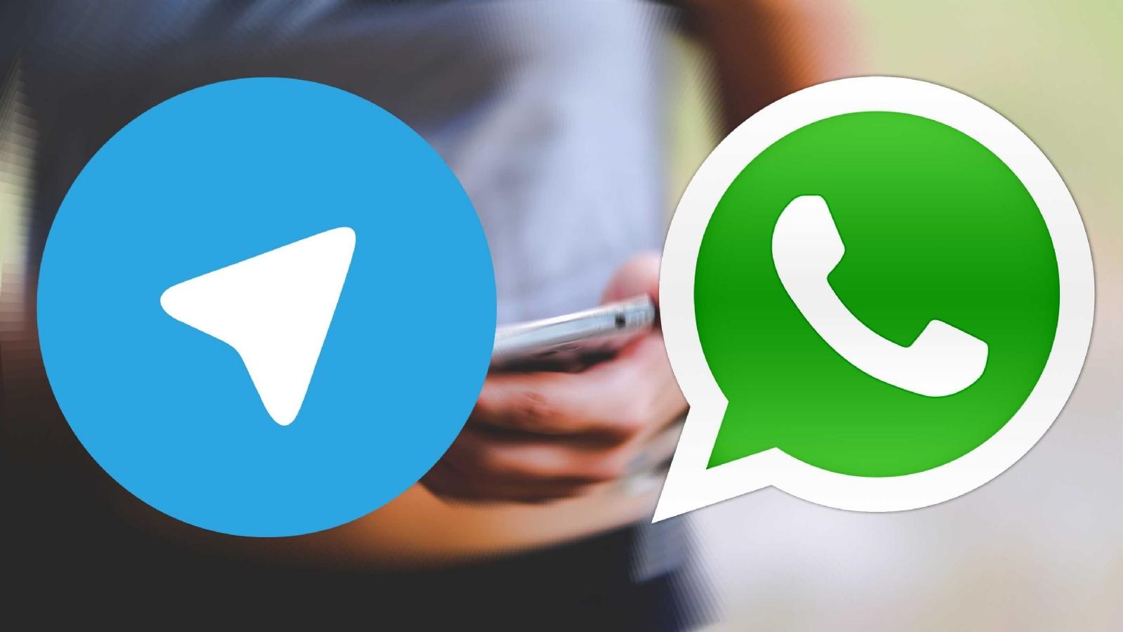 Por qué el dueño de Telegram te recomienda dejar de usar WhatsApp