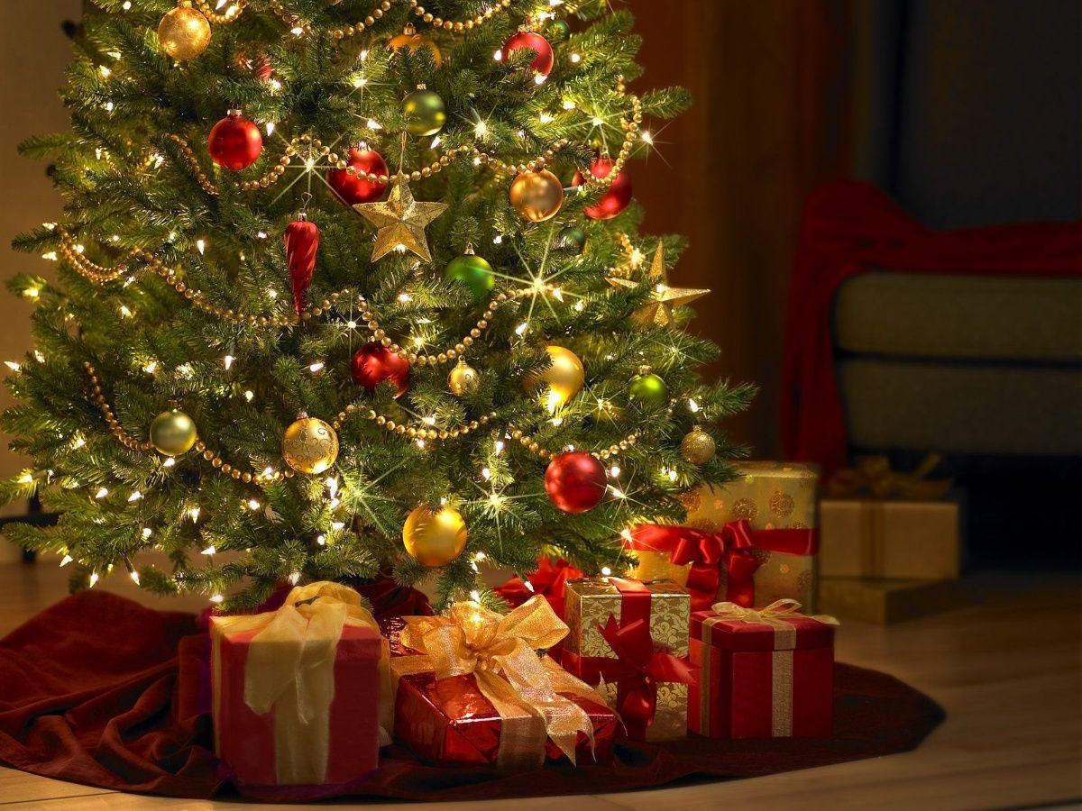 La canasta navideña, cada vez más cara
