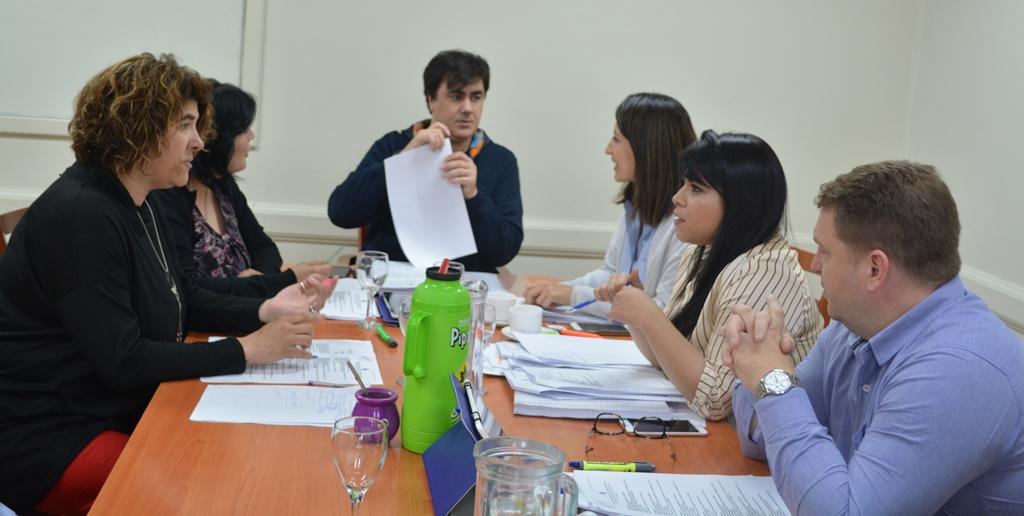 Concejales aprobarán todos los temas candentes del último mes