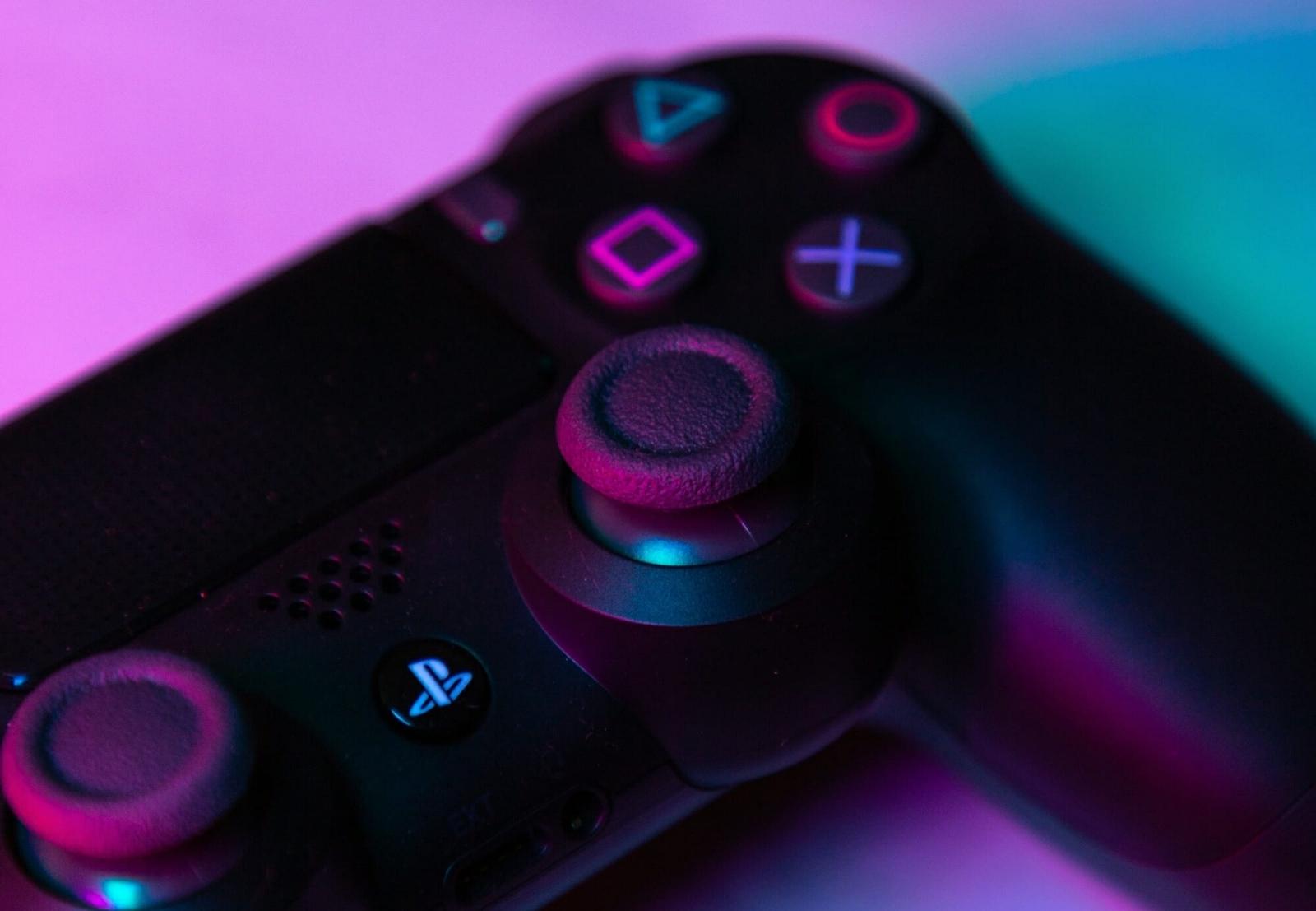 Se filtraron imágenes del joystick de la PS5