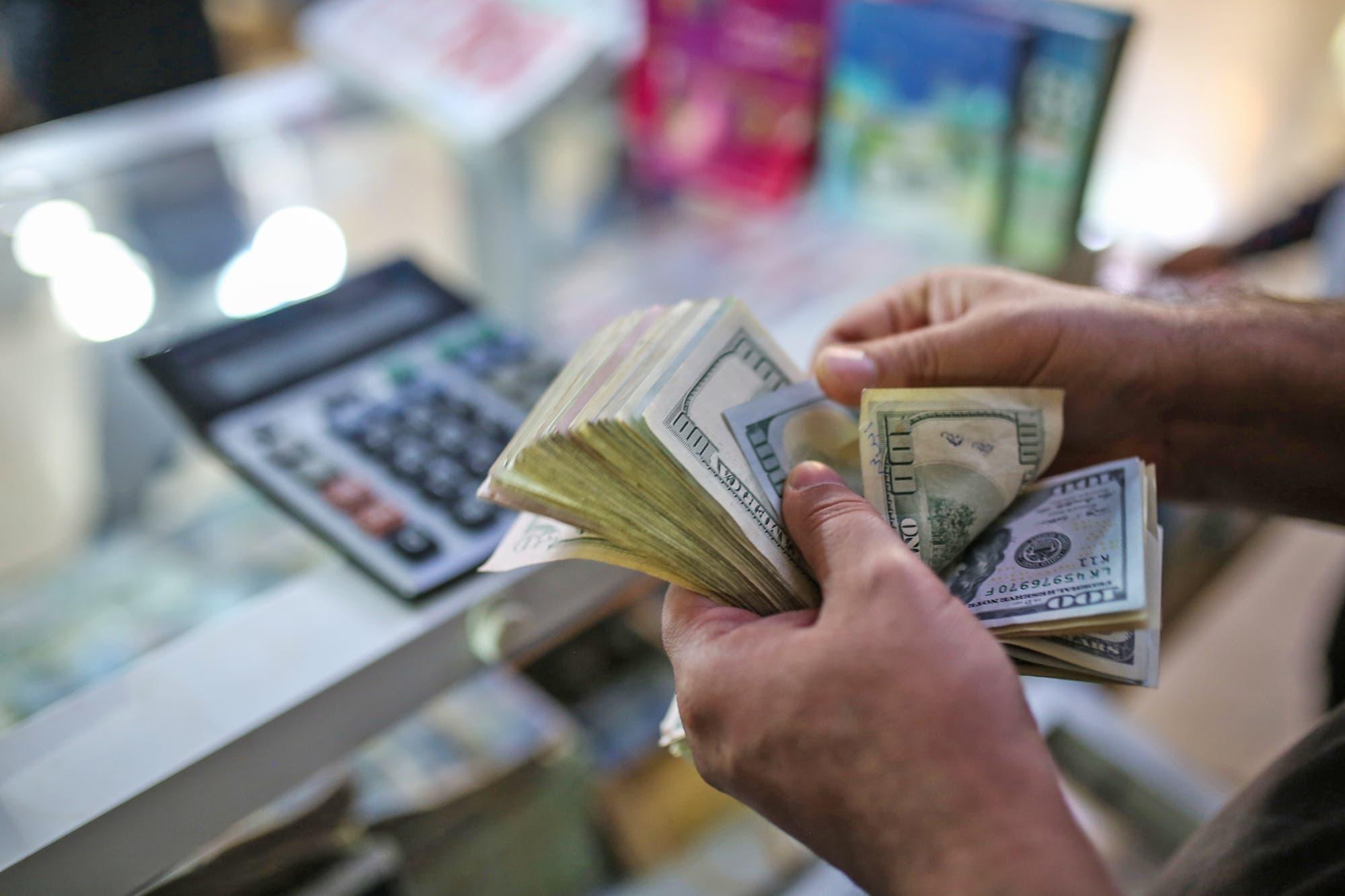 Dólar blue hoy: a cuánto cotiza el miércoles 27 de noviembre