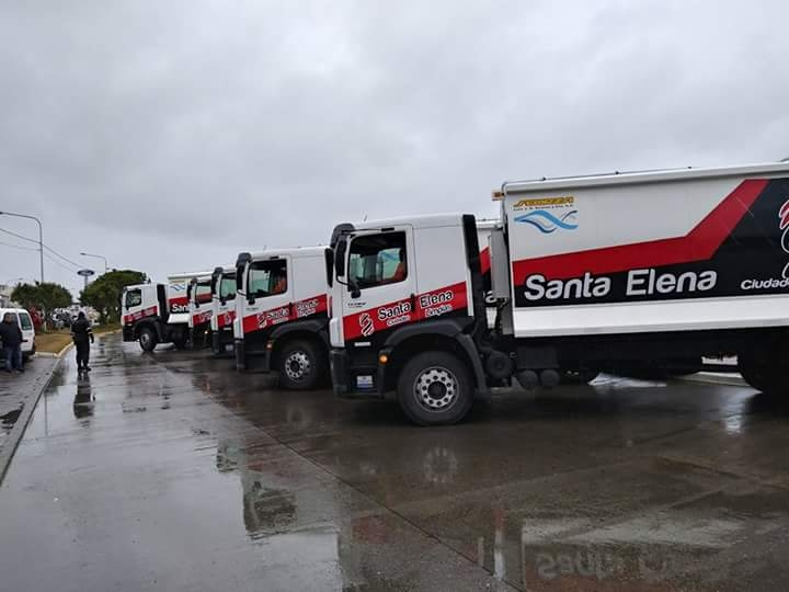 Santa Elena reclama deuda por más de 100 millones al Municipio