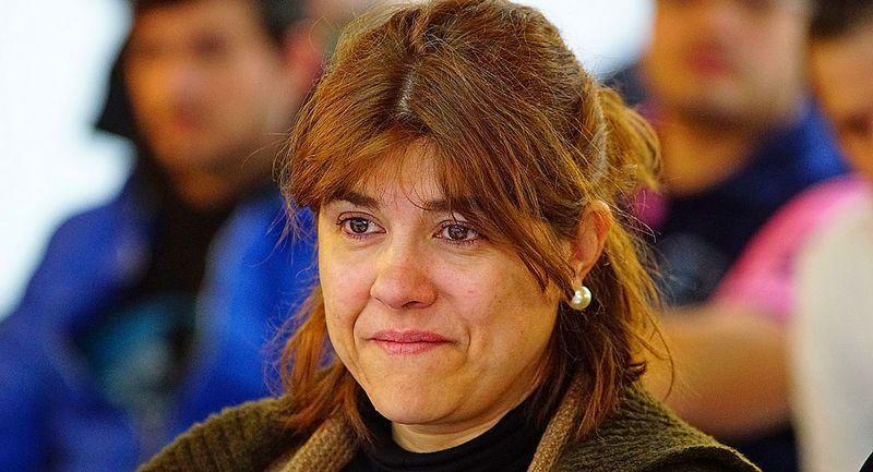 Gabinete provincial: Verónica González a Desarrollo Humano