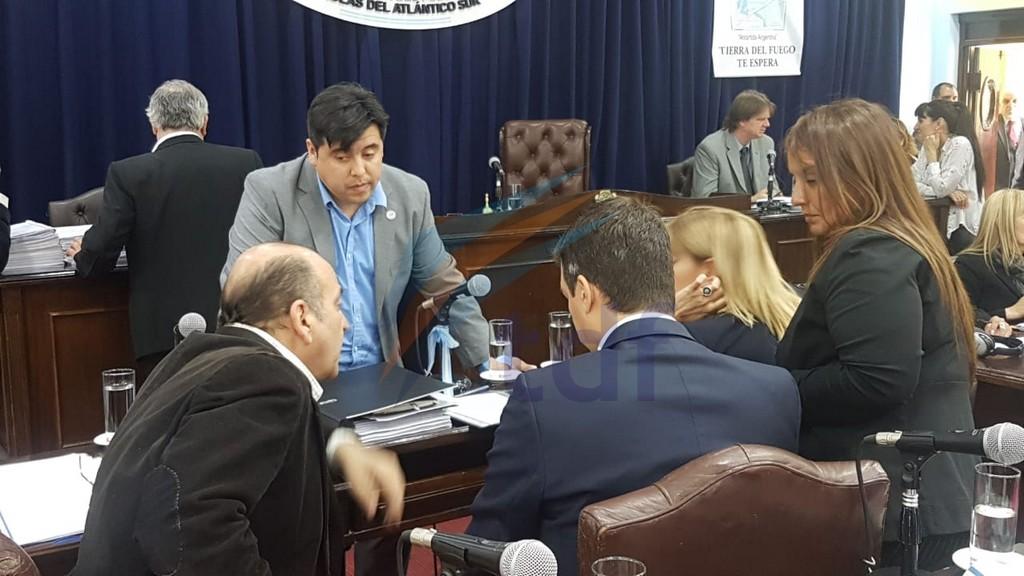 Aumentarán la coparticipación para la municipalidad de Tolhuin