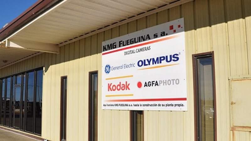 Tras cerrar sus puertas, KMG retomó la producción con 10 empleados