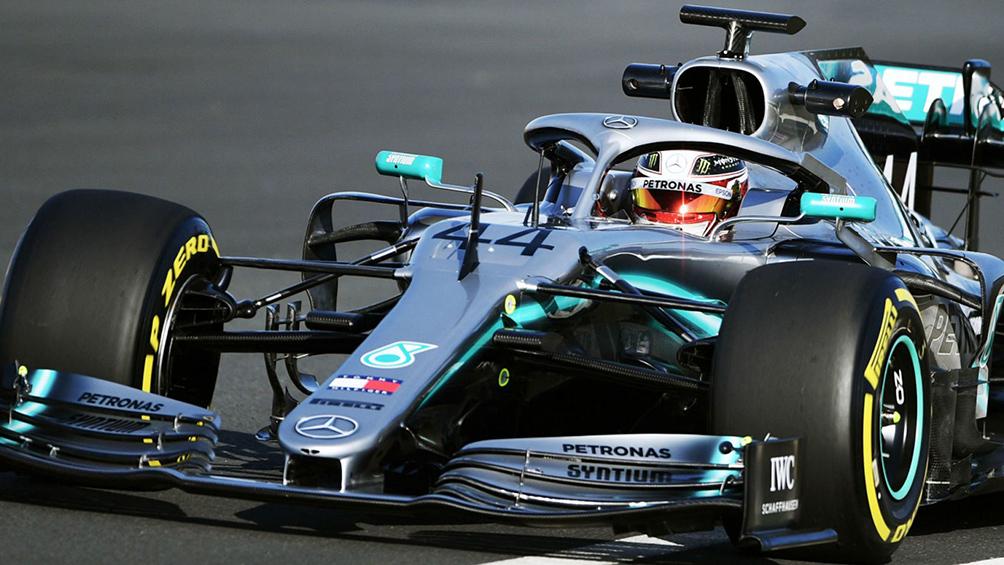 El campeón Hamilton se impuso en el cierre de la F1 en Abu Dhabi