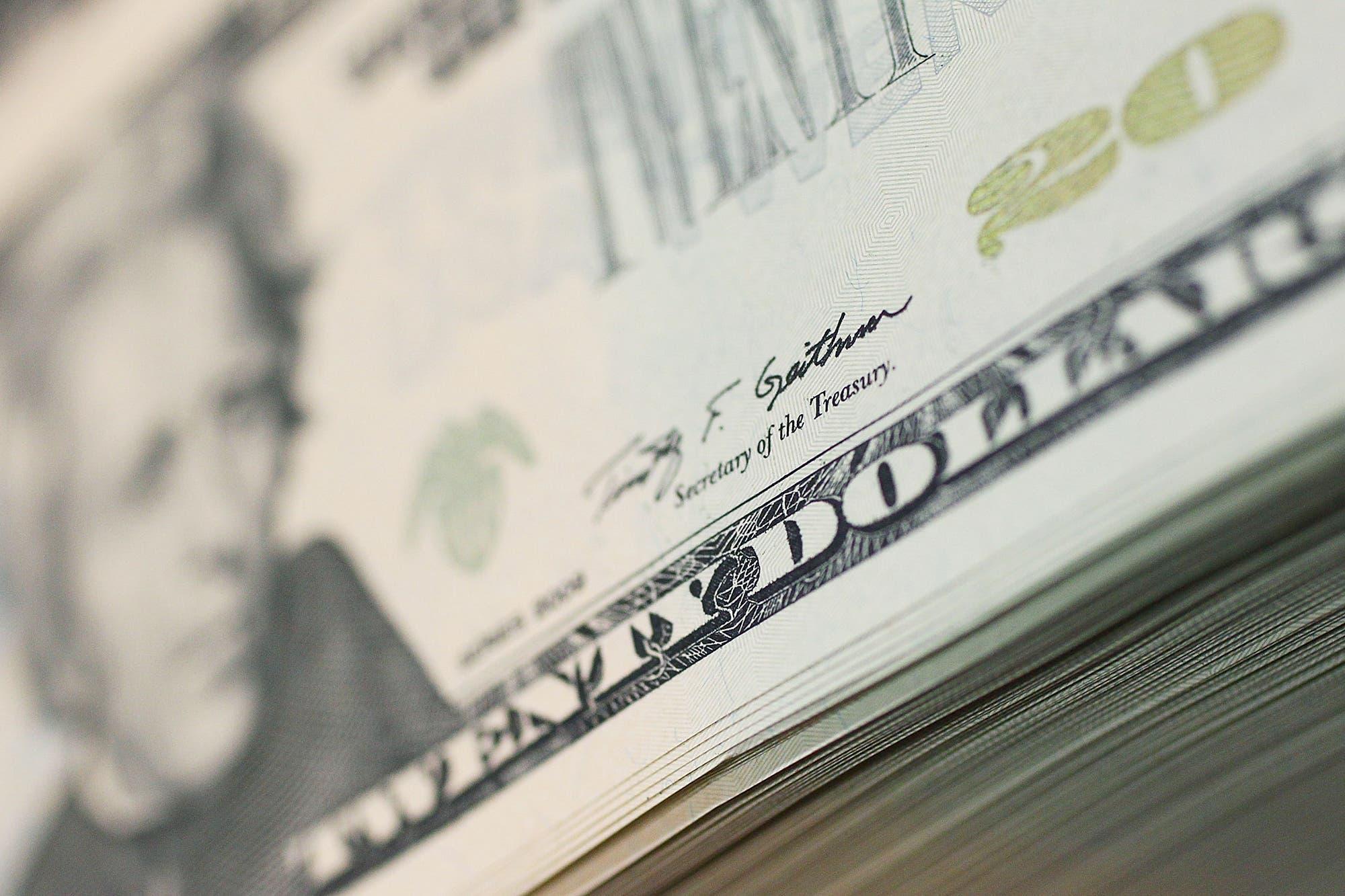 Dólar blue hoy: a cuánto cotiza el martes 3 de diciembre