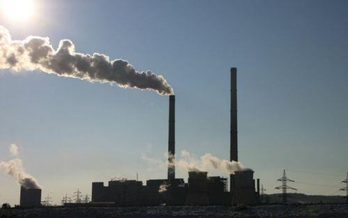 Según la OMM, la temperatura mundial se encamina a aumento de 5 grados