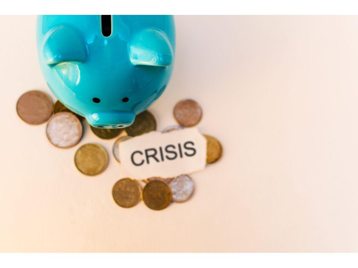 Tasas de plazos fijos caen hasta 15 puntos por debajo de la inflación