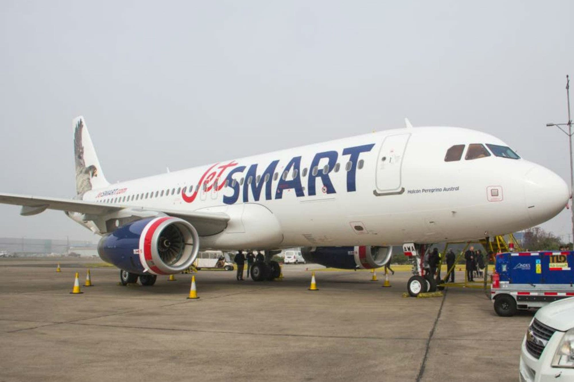 Vuelos low cost. JetSmart se queda con Norwegian Argentina y absorbe sus rutas