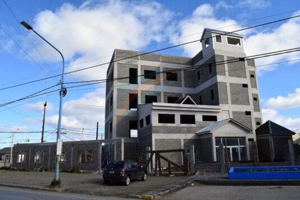 Gobierno otorgó un subsidio de 5 millones de pesos a ATE para terminar el edificio de la farmacia