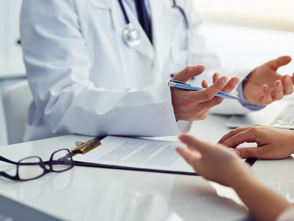 """""""Hoy está padeciendo las consecuencias de la inoperancia y la mala acción de tres médicos de Río Grande"""""""