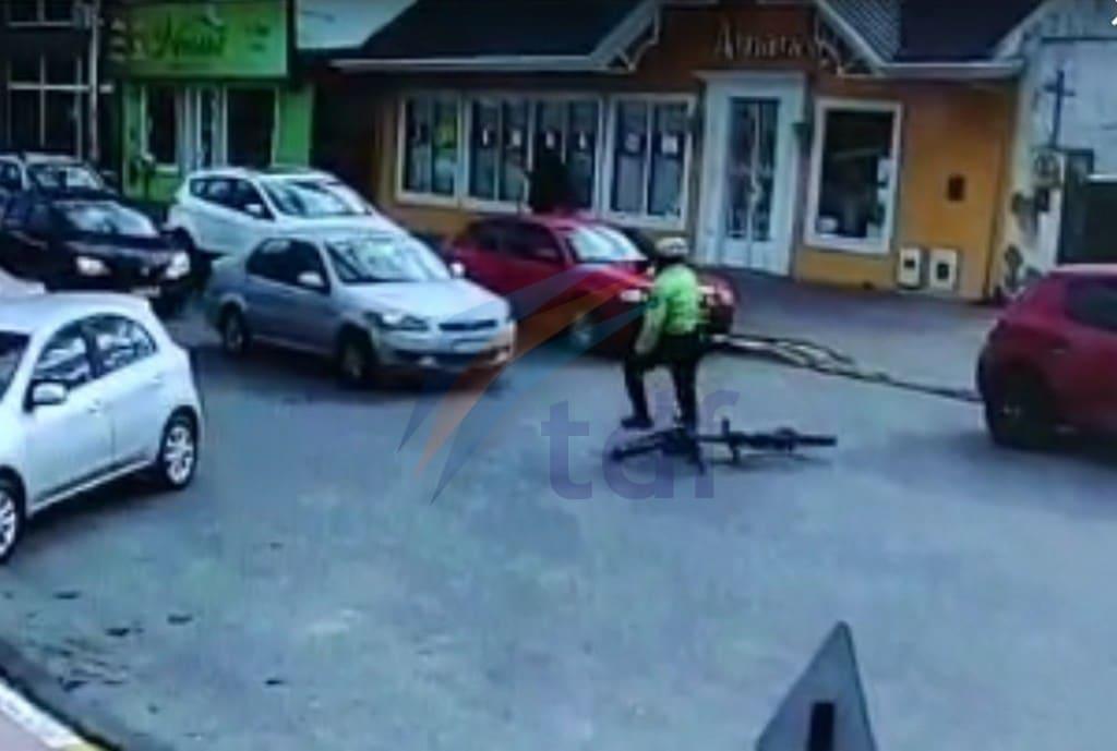 el-increible-video-de-como-empezo-una-persecucion-policial-en-el-centro-de-rio-grande