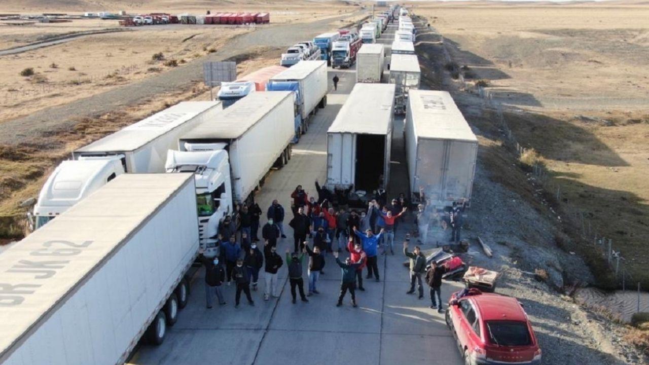 transportistas-chilenos-anunciaron-el-fin-del-bloqueo-en-punta-delgada