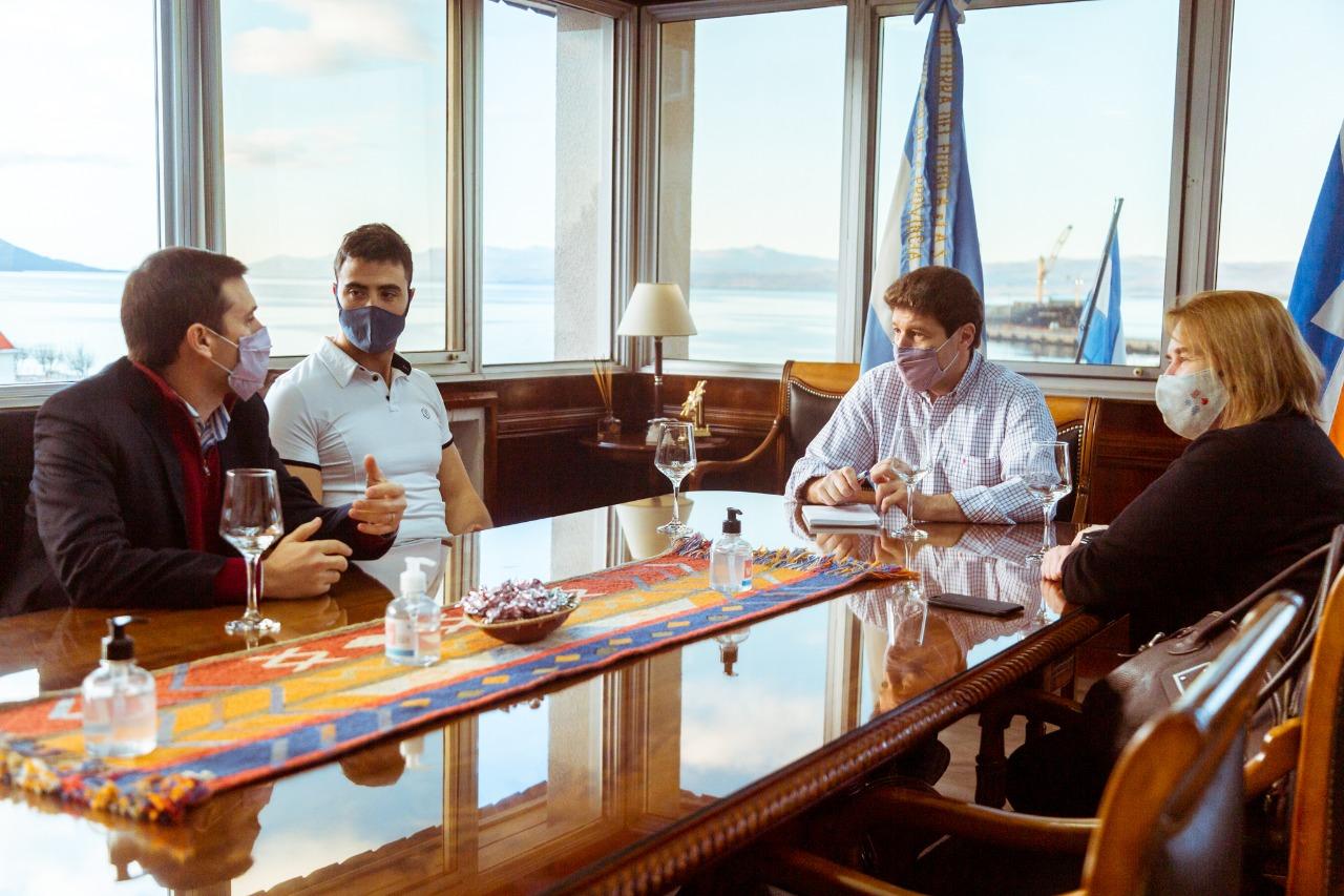 el-gobernador-melella-recibio-al-presidente-de-came-joven-y-destaco-el-compromiso-de-los-emprendedores-fueguinos