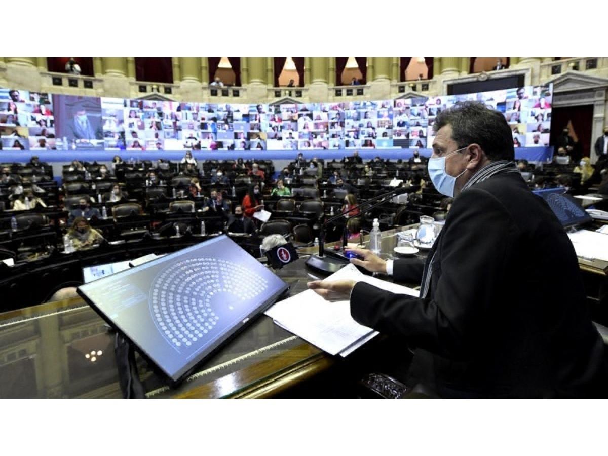 el-oficialismo-retoma-la-agenda-economica-y-busca-sancionar-la-ley-de-consenso-fiscal