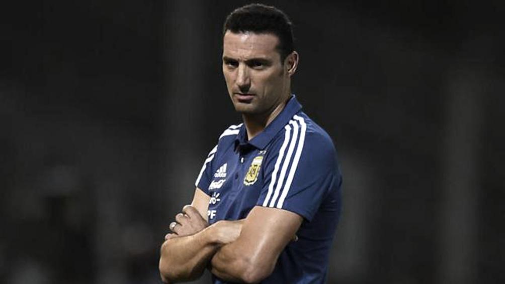 insolito:-conmebol-confirmo-la-lista-de-argentina-para-copa-america-antes-que-la-afa