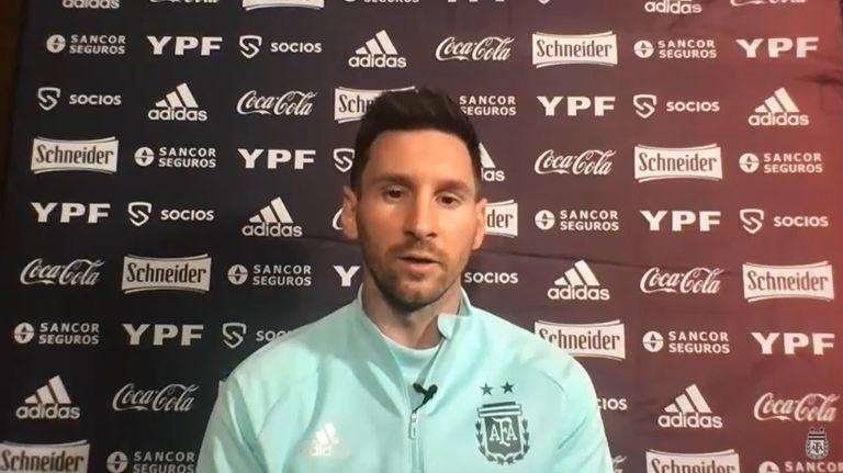 """lionel-messi-y-su-ilusion-de-ganar-la-copa-america-en-brasil:-""""es-el-momento-de-dar-el-golpe"""""""