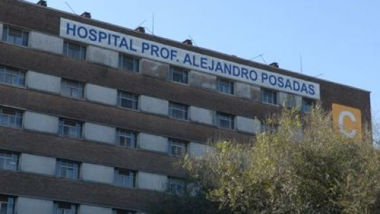 por-primera-vez-durante-la-pandemia,-no-se-registraron-contagios-en-el-hospital-posadas