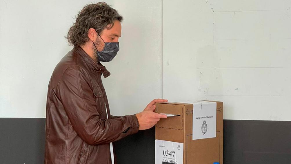 """cafiero:-las-elecciones-muestran-que-se-esta-""""superando""""-la-pandemia"""