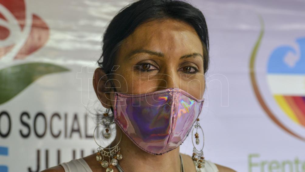 murio-lourdes-ibarra,-referente-en-la-lucha-por-los-derechos-de-personas-trans-en-jujuy