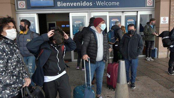 quienes-quedan-exceptuados-de-hacer-la-cuarentena-al-llegar-a-la-argentina-y-los-requisitos-que-deberan-cumplir