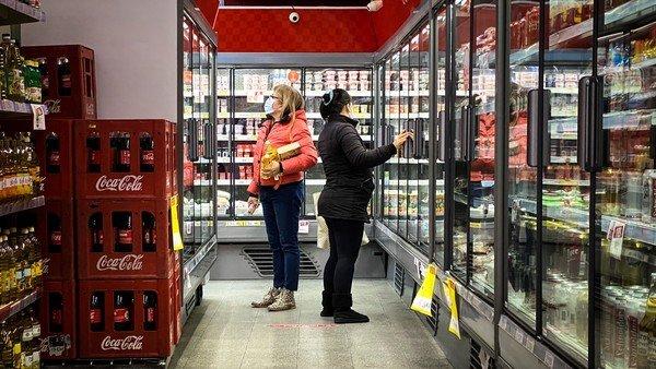 las-ventas-de-los-supermercados-aumentaron-4,2%-en-julio,-el-registro-mas-alto-en-14-meses