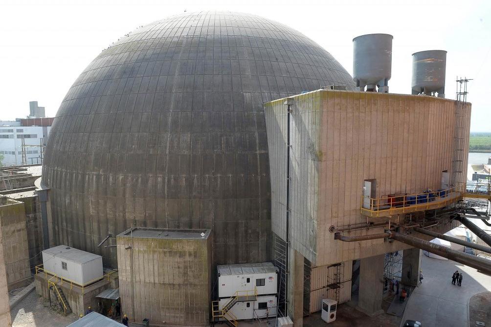 atucha-ii-cumple-10-anos-desde-su-puesta-en-marcha,-un-punto-alto-en-la-capacidad-nuclear-del-pais