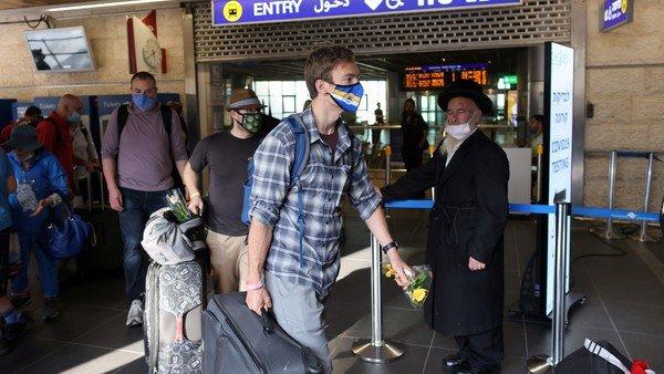 israel-abre-por-completo-sus-fronteras-al-turismo-desde-el-21-de-noviembre-pero-tampoco-aceptara-sputnik-v